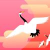 鶴の一声の意味とは?使い方や語源を知って正しく使おう!